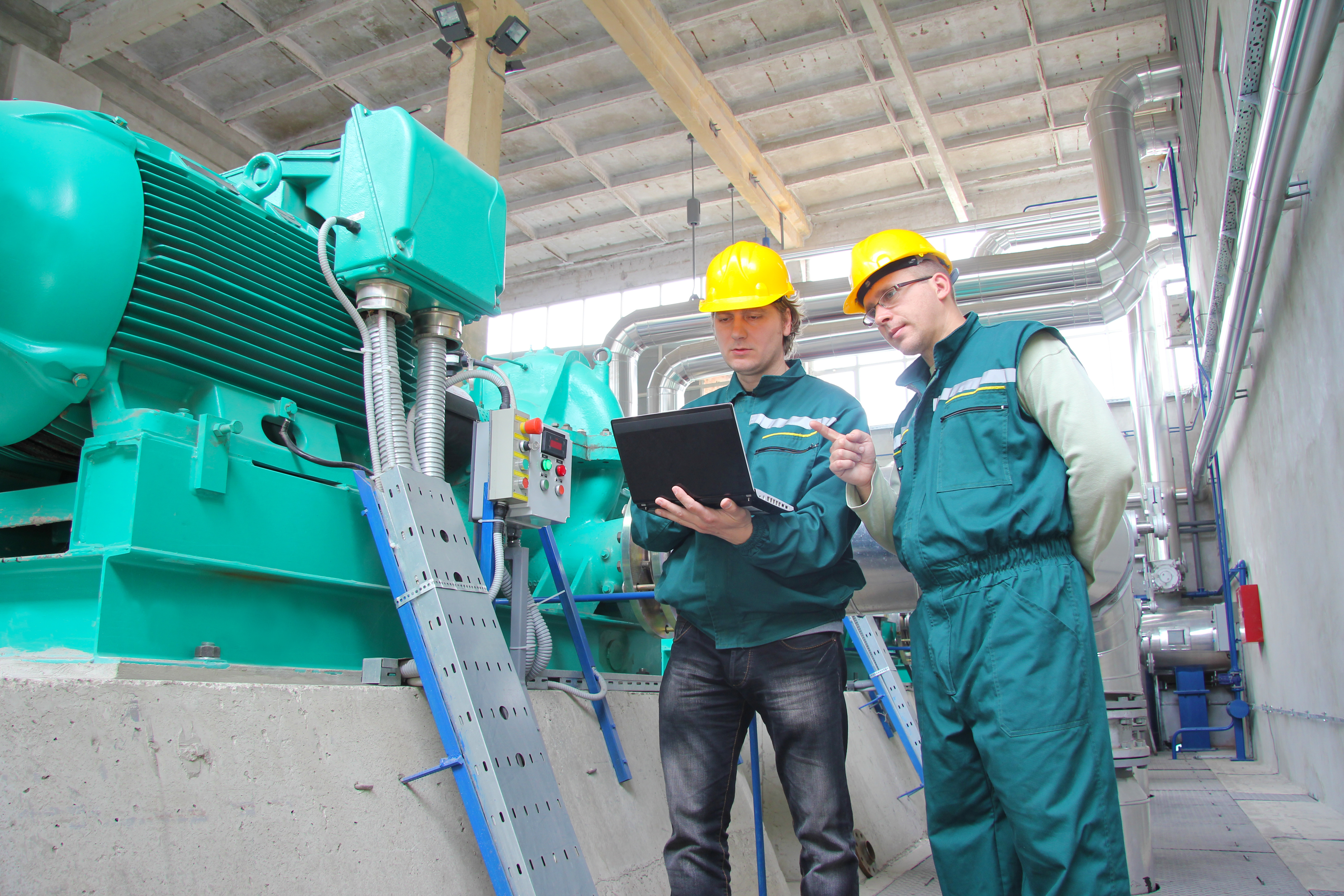 Occupational and Process Safety